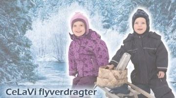CeLaVi flyverdragter fra Brands 4 kids