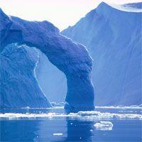 Ekstrem kulde på Grønland